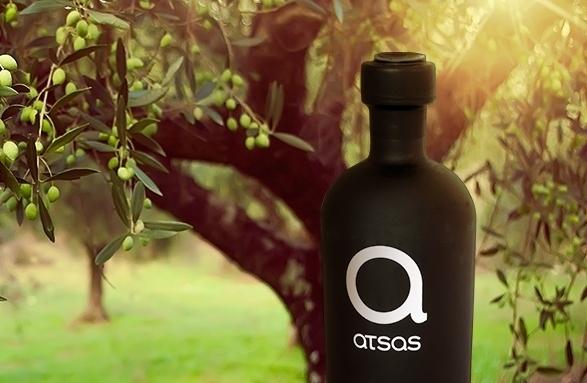 Ekologiškas aliejus Atsas